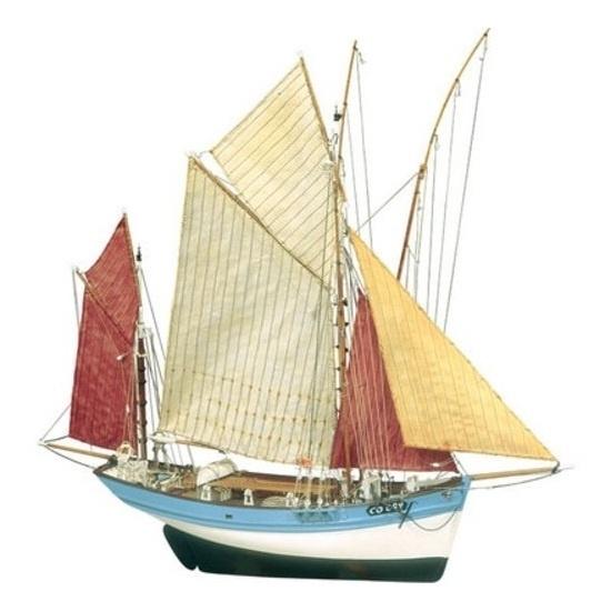 Maquette bateau Billing Boats Marie Jeanne Modelisme Bordeaux Merignac