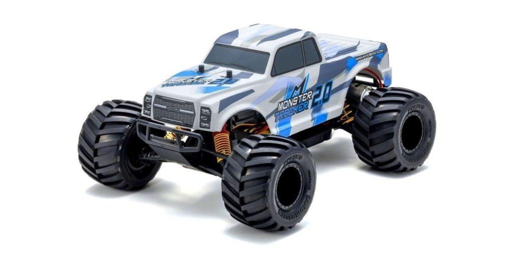 Monster Truck Modelisme Kyosho Bordeaux Merignac